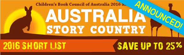 CBCA Short List Books
