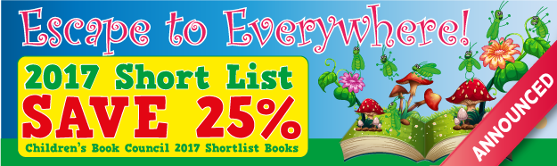 CBCA Short List Books