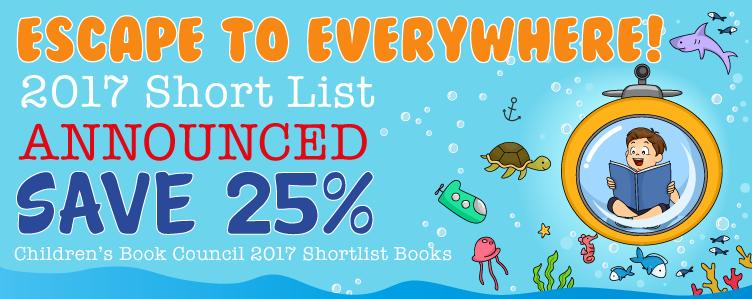 2017 CBCA Short List