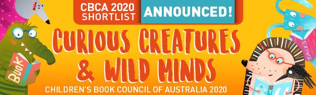 2020 CBCA Short List